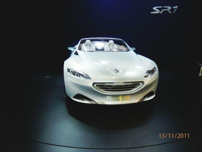 SR1 Peugeot Sport Cars Sport Car Luxury Cars Luxury Car