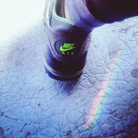 Nike Airmax 9⃣3⃣ Girl Sneakers