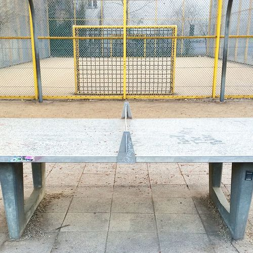 Berlin Tabletennis Ping Pong Sport Sports Court Football Urban My Favorite Place The Secret Spaces