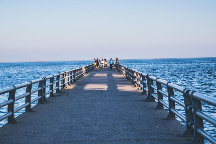 A bridge within