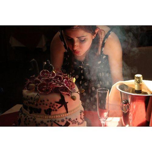 ♥ Nofiltri Fotooriginale Originale Foto Photo Ph Pic Images Canon Reflex 58mm Ios 1200D Soffio Candela Fumo Torta Cake Paterpan