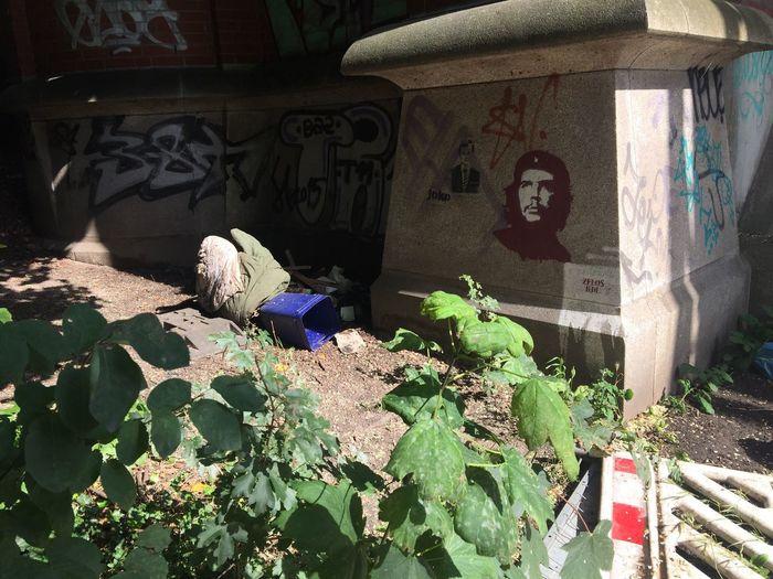 Che Guevara Che Gevara Che Guevarra Che Dumped Ecken Und Kanten