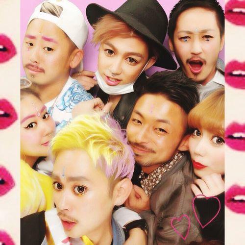 Happy birthday! Japan Tokyogay Gayboy Instagram Gay Tokyoboy Japanesegay Goodmorning Taking Photos
