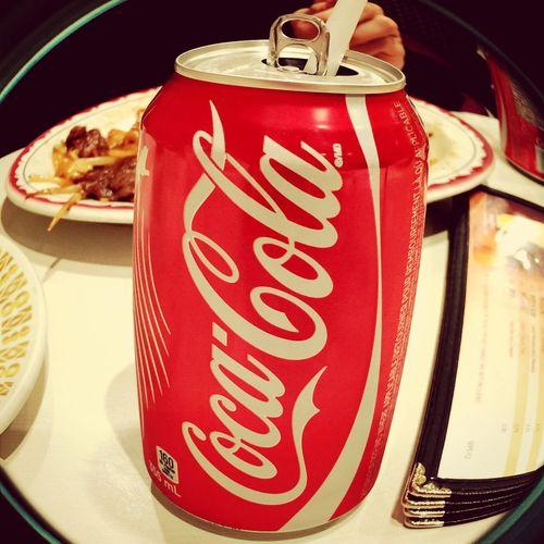 Taking Photos Coke Enjoying Life Nice