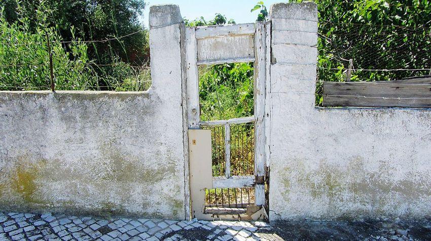 Secret Garden The Door to..