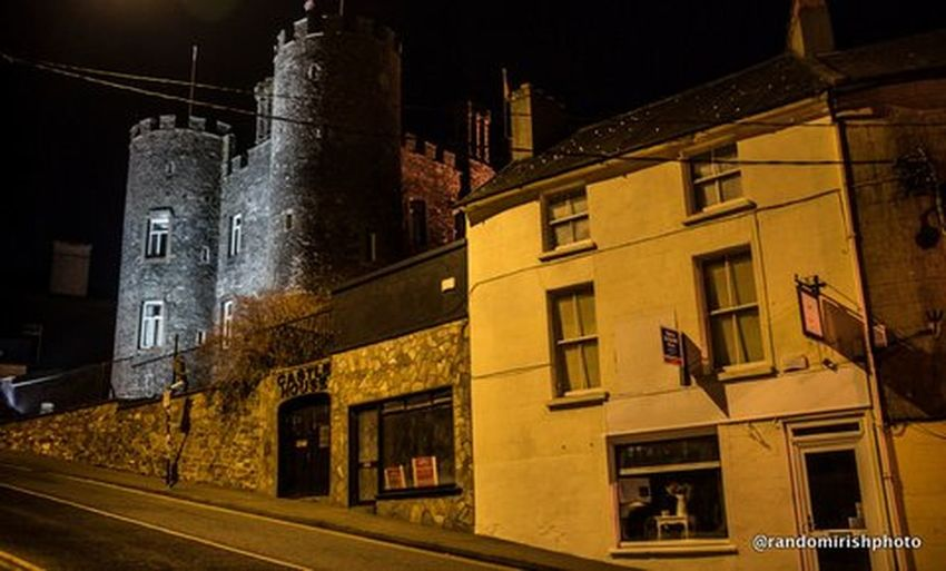 Enniscorthy, Co Wexford. Streetphotography Discover Ireland Wexford Ireland