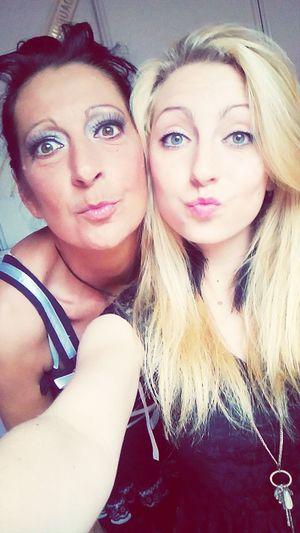 I love you.♡ Mum ❤