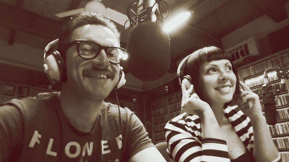 Radiodays 50sottolestelleonradio 50 Sotto Le Stelle Radiosound Onair Phedegiovaphobya