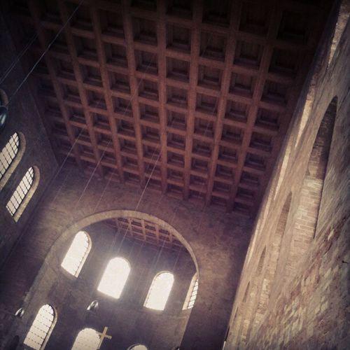 #konstantin #basilica #kirche #trier Trier Kirche Basilica Konstantin