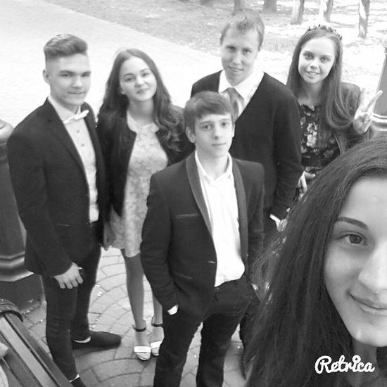 Sport School  School Spring2015 Friends ❤ Go For A Walk
