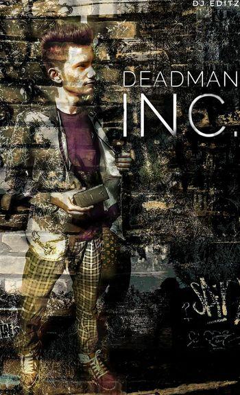ready ➡➡🔛🔝 Boy Boys Hairstyle Style Jacket Swag Cool Deadman Proedit Standing Smart Smart Phone Wireless Technology Men Communication Footwear Multiple Exposure Leather Jacket Trousers