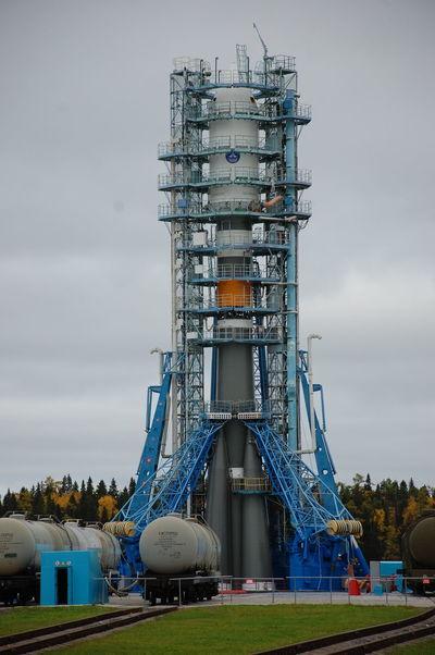 Cosmodrome Day No People Plesetsk Rocket Russia Space SpaceShip Start