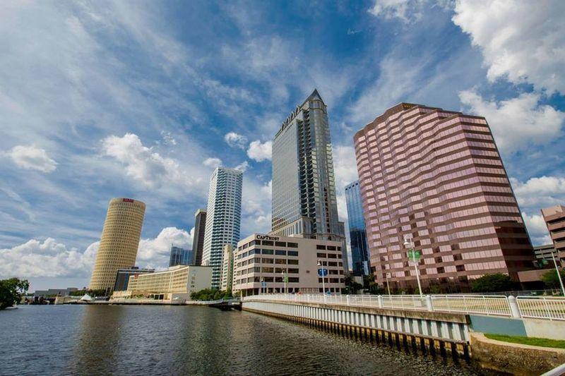 Riverwalk Tampa Eyem Best Shots