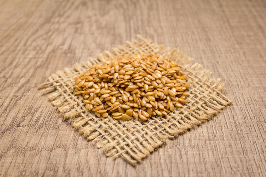 Cereal Plant Close-up Day Flax Seeds Food Food And Drink Healthy Eating Indoors  No People Studio Shot Wheat Wholegrain