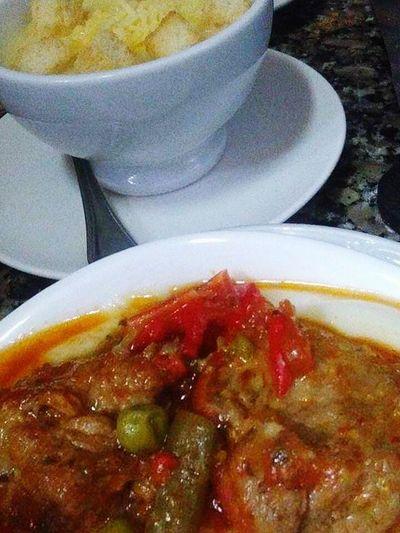 Estofado Food And Drink