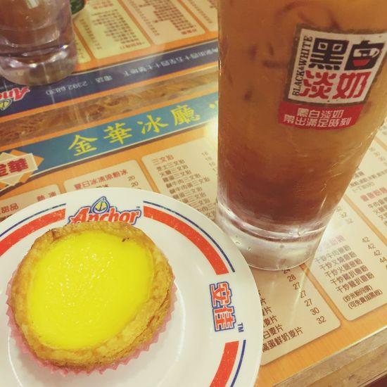 跟著迂迴到處吃 HongKong