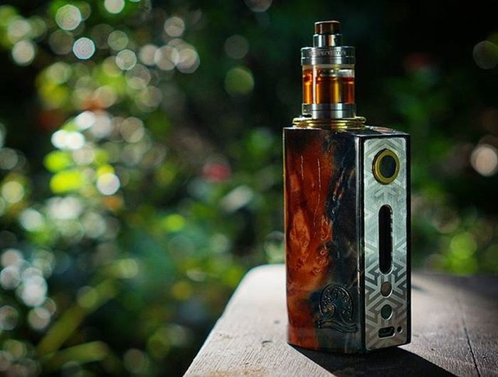 In the wild. Thir13en Libra Woodstock Edition Custommod Thir13enlibra Woodstock Worldwidevapers Driptip Thir13en Thir13enmodz Attys Derringer Rda Deskcheck DIY Eliquid Ecig Vape VapeLife Vapeon Instavape Madeinmalaysia Vapefam Vaperscommunity An80 Vapelyfe Vape4you Craftmanship vapefriends vapefamily serpentmini wotofo