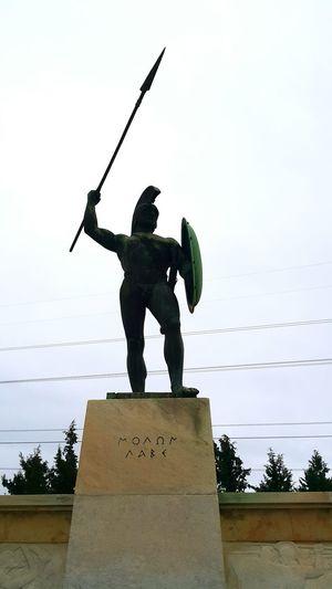 Hotgates Sparta Kingleonidas