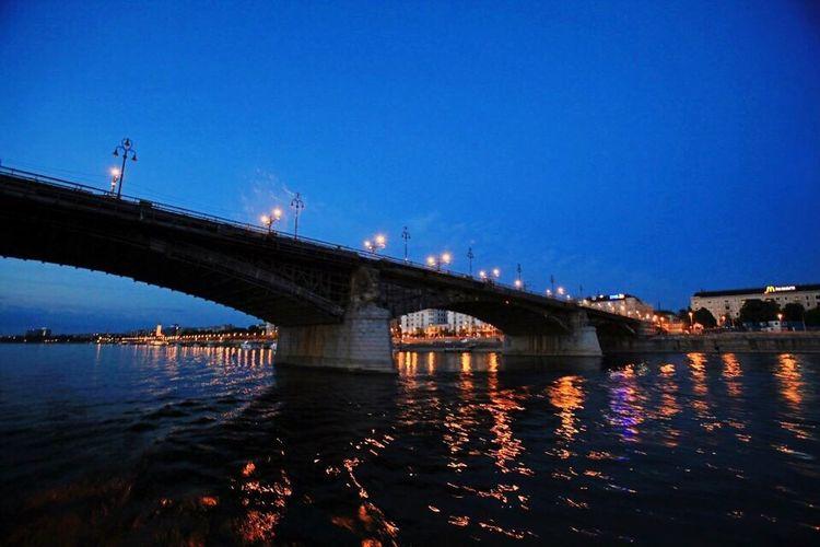🍀 Every bridge