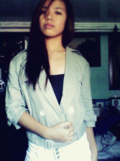 OOTD♥ Fashion&love&beauty
