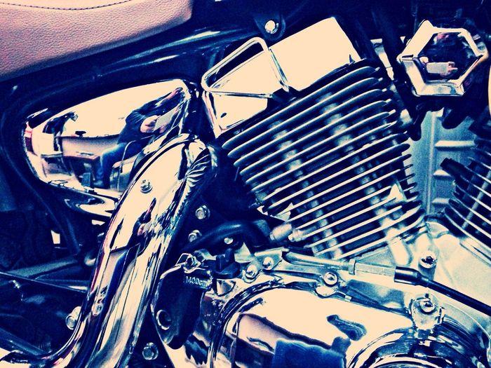 Chopper Motorcycle Retro EyeEmBestPics