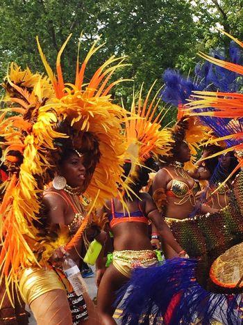 Carribeanfestivstiv Worcester