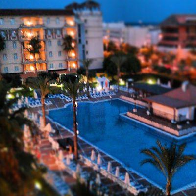 Hotelazo AsurExperience