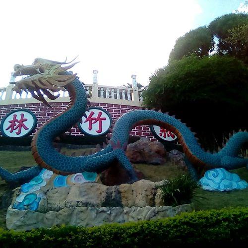 Taoist Temple of Cebu City, Philippines.