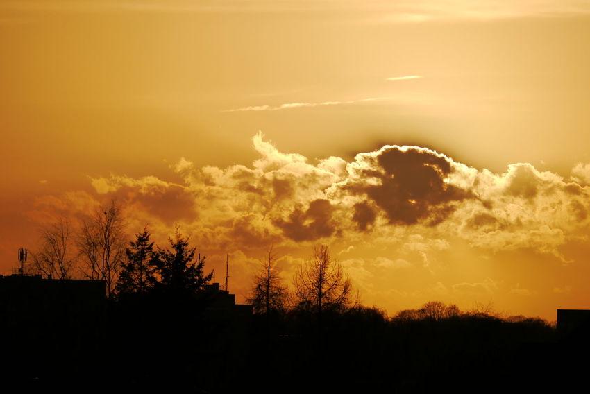 Panasonic DMC-G3   F/8   1/1600 sek   ISO-160   180 mm EyeEmNewHere Sunset