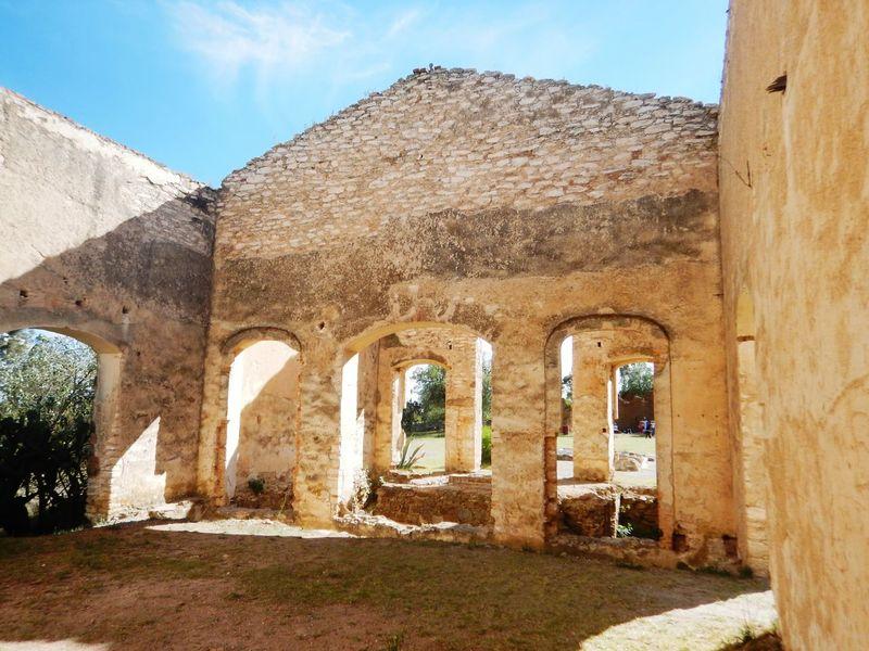EyeEm Selects Mexico Mineraldepozos Guanajuato Pueblomagico Ghost Town Old Buildings Ruins Hacienda Haciendasmexicanas Mina Architecture Abandoned History PuebloFantasma Nikon The Week On EyeEm