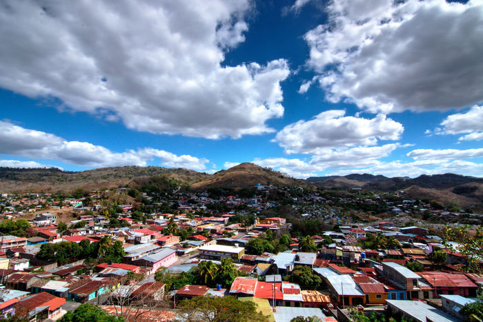 A wonderful view of Boaco City in Nicaragua Boaco Canonphotographers Canonphotography Exploring EyeEm Best Shots EyeEm Gallery EyeEm Nature Lover Landscape_photography Nicaragua Outdoor Photography Passion Travel Photography Landscapes With WhiteWall