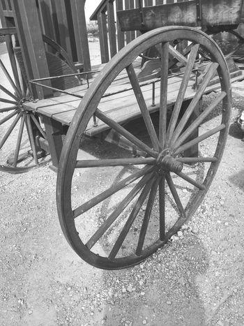 Showcase March Oldwest Oldwestern Wagonwheel Wagon  Wagonwheels Wagon Wheel Black And White Collection  Black And White Photography Black&white Blackandwhite Photography Antique The Week On Eyem The Week Of Eyeem The Week On EyeEm