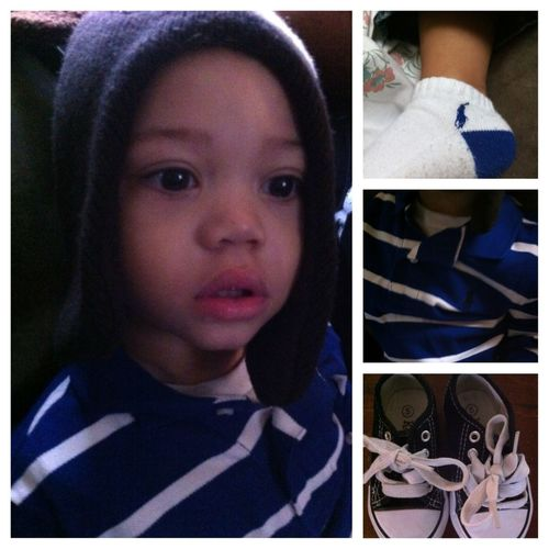 Baby Brother Fresh This Morning