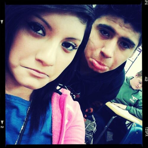 Our sad face #alot.of work #FML #bestfriend(: #4thperiod Sad Bestfriend Alot Of Work Love Her(: Geometry