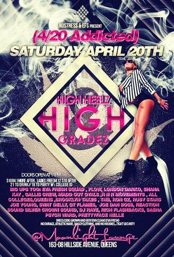 420 EFS Highheelz&highgrades N0stress