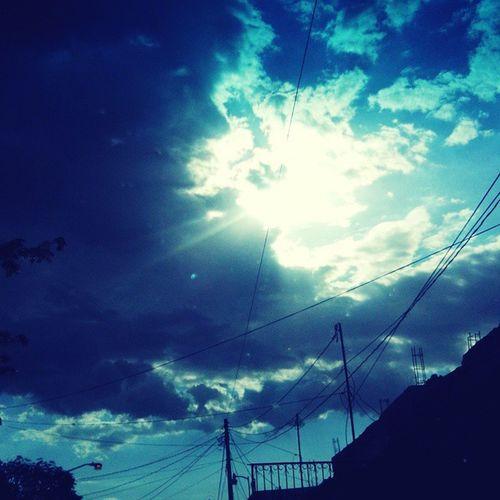 Dia y Noche ⛅🌗🍃