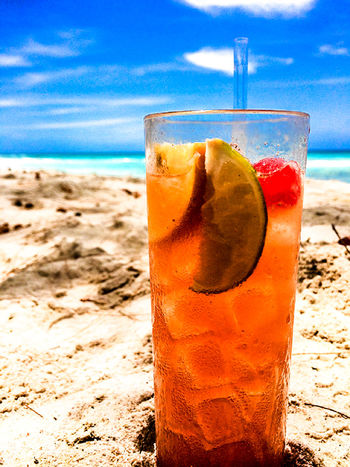 Barbados Bim Rum Punch Accra Accra Beach Tropical Tropical Paradise Caribbean Caribbean Sea Relaxing