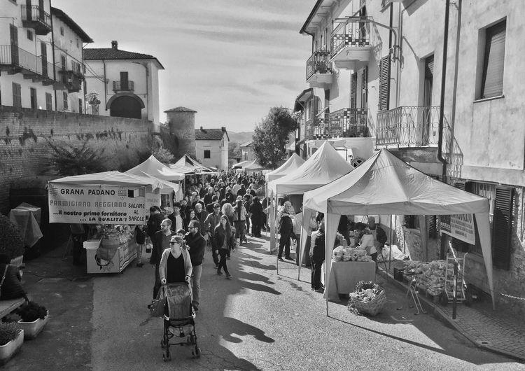 Truffle Market House Italy Market Market Market Stall Road Street Traditional Truffle Village Life Up Close Street Photography