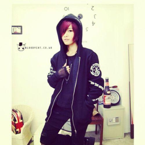 Quando se tem estilo e outra coisa. *.* Japan Style Vk JRocker