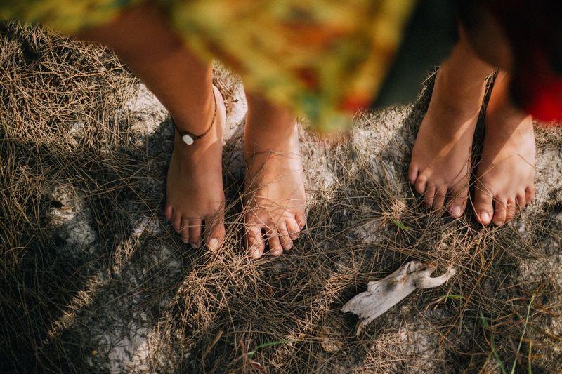 Feet Feets