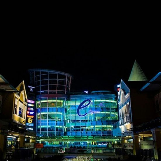 Lights Lowlight Damansara Thecurve Ecurve Shopping Food Cinema Colorful