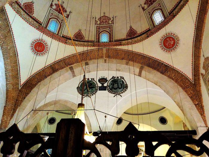 Retro Elégance Travel Destinations Architecture Lifestyles Turkey Konya Mosque