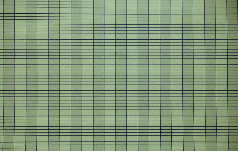 Graph paper texture for background or decoration concept.