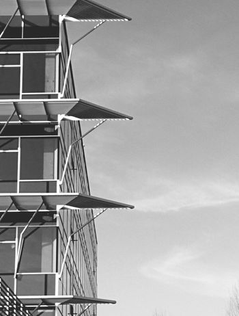 Buildingstyles Blackandwhite Architecture Architectural Detail