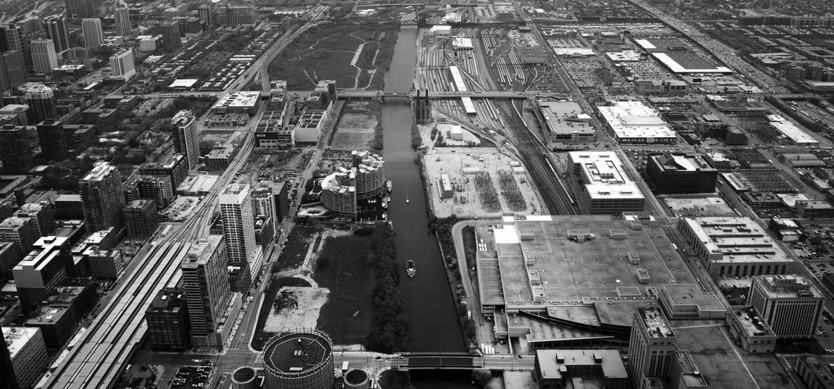 Chicago from the top Architecture Blackandwhite Building Built Structure Chicago Chicago Architecture Chicago View City City Life City Street Cityscape Day Elevated View On Top Of Chica Outdoors Residential District Skyscaper Street Tall - High View View From Above