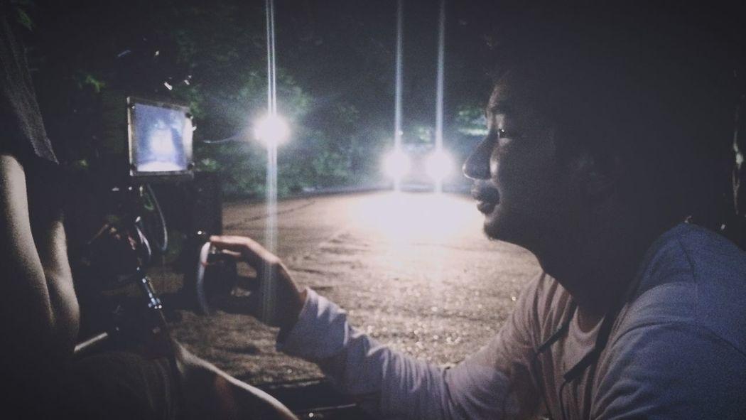 Filmmakers Shotoftheday Focuspuller Goodnight