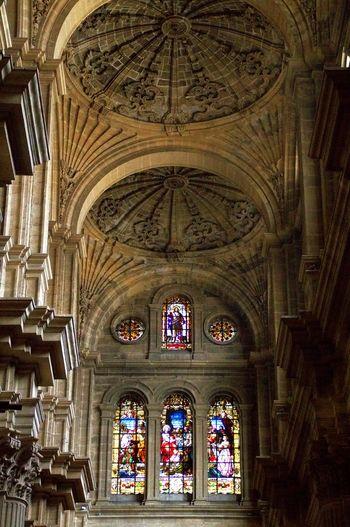 Sevilla Seville Seville Cathedral Sevilla Cathedral Sevilla #andalucía Cathedral Cathederal Religious Architecture Religious Buildings Religious Building Interior Cathedral Interior Catholic Catholic Church