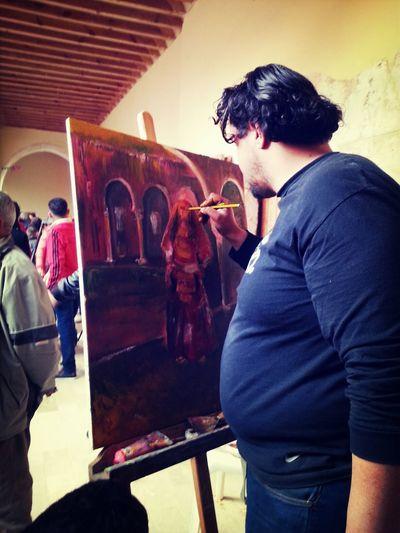 Eyeem Tunisia Art Peinture