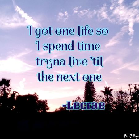 Lecrae Park Daylight Livingthelife Follow4follow Followme Follow #f4f #followme #TagsForLikes #TFLers #followforfollow #follow4follow #teamfollowback #followher #followbackteam #followh