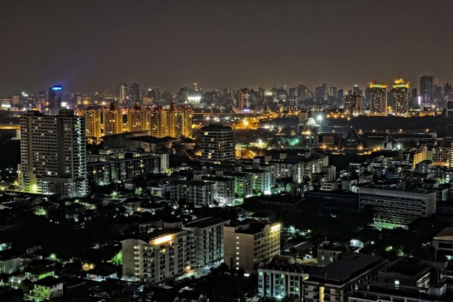 Huaikhwang Condominium Home Huai Khwang Thailand